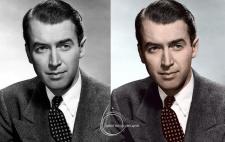преобразование черно-белого изображения в цветное
