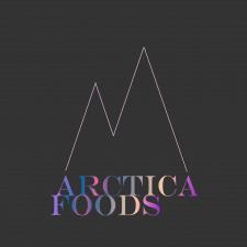 Лого для компании замороженных продуктов