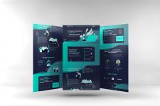 BeFunders - розробка сайту на Tilda