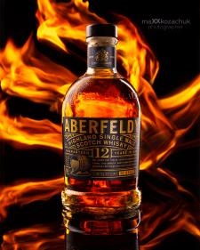 Whisky Aberfeldy