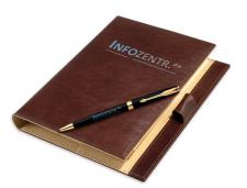 Логотип портала «Инфоцентр.de»