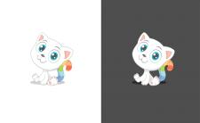 Персонаж для детского бренда