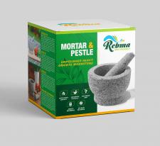 Упаковка для ТМ Rebma Product