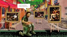 Колаж для учебного проекта
