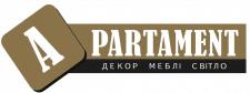 """Логотип для магазина """"Apartament"""""""