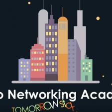 Анимация для Cisco Academy