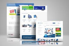 Создание сайта на CMS PrestaShop