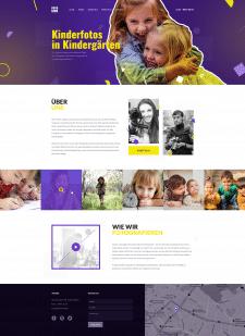 Сайт фотографов в детских садах