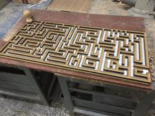 Квест комната загадка лабиринт