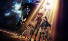 ремейк саундтрэка для аниме