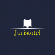 Логотип Juristotel