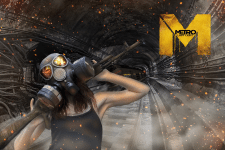 Art Metro 2033