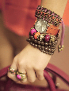 На якій руці носять годинник