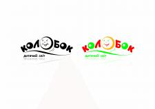"""Лого """"Колобок"""""""