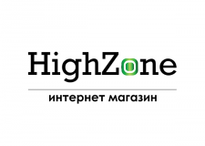 Логотип для сайта электроники