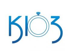 Логотип для Киевского Ювелирного Завода