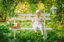 Летний отдых с малышом на даче: советы родителям