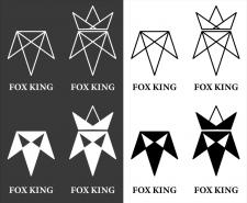 Логотип Фокс Кинг