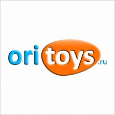 Логотип сайта игрушек
