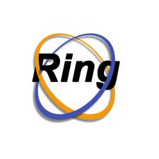Логотип Ring