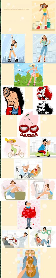 Иллюстрации 2