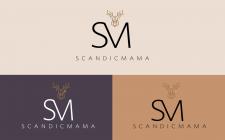 Винтажний логотип
