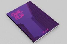 Разработка и создание дизайна журнала