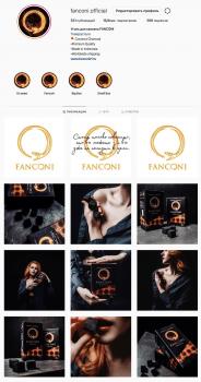 Производитель угля для кальянов Fanconi