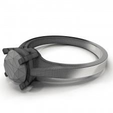 Ring 3d printer