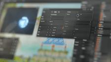 KERK - Игровой редактор