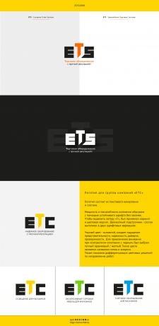 Логотип для ETS