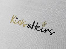 "Логотип для компании ""Kids & Heirs"""