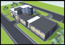 Business centre - Guinea Ecuatorial 5