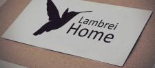 Логотип Lambrei Home