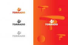LOGO: Tornado