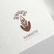 Розробка логотипу для Yogastudio