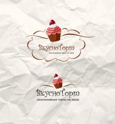 логотип_вкусно-торт