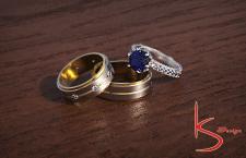 3D кольца