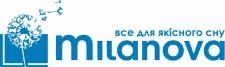 Логотип производителя постельного белья