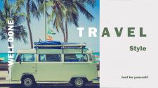 travel desing