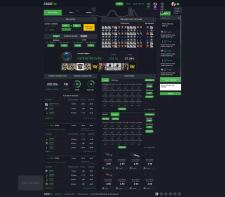 Игровой-Сайт по CS.GO