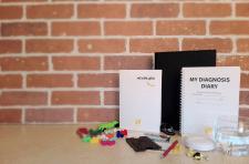 Разработка тематических дневников