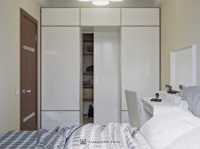 Спальня - АР2