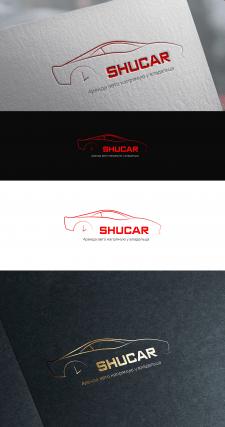 Логотип для аренды авто
