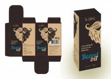 Косметическое масло для бороды