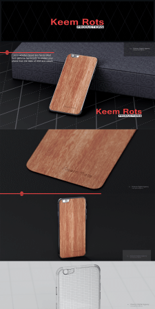 3d product design. «Keem Rots»