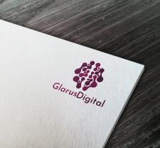 Дизайн логотипа для программного обеспечения