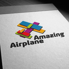 Amazing Airplane