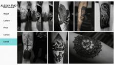 Alexan Mad Tattoo Workshop