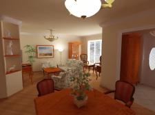 гостинная в частном доме